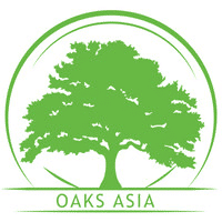 logo GATEWAY TO THAILAND AND INDONESIA Ltd Oaks Asia