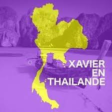 logo Xavier en Thailande