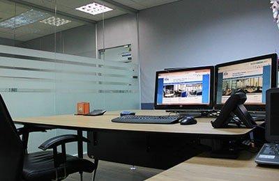 Bangna office
